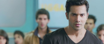 Main Tera Hero (2014) - BluRay - 1080p - x264 - DTSHD-MA-DUS