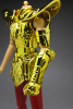 Sagittarius Seiya Gold Cloth Adqrl1jK