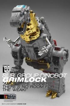 [Toyworld][ZetaToys] Produit Tiers - Jouet TW-D aka Combiner Dinobots - Page 2 Pli3V643