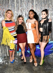 Fifth Harmony - Nickelodeon's 2017 Kids' Choice Awards @ USC Galen Center in Los Angeles - 03/11/17