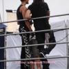 [Vie privée] 12.11.2012 Willemstad - Bill & Tom Kaulitz au Baoase Luxury Resort Adlshvqe