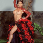 Lis Vega Playboy Mexico Noviembre 2016 | the4um.com.mx