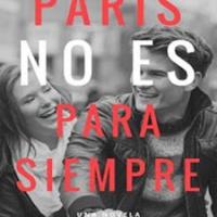 París no es para siempre – Julieta Vescovi