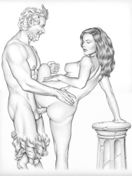 El Trazo Erotico 36