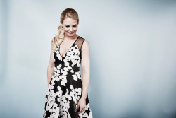 Jennifer Morrison @ Comic Con 2015 - Maarten de Boer Photoshoot for Once Upon a Time in San Diego