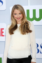 Элизабет Харнойс, фото 309. Elisabeth Harnois - CW, CBS and Showtime Summer TCA Party in LA, july 29, foto 309