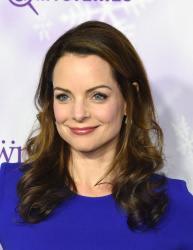 Kimberly Williams-Paisley - Hallmark Channel & Hallmark Movies & Mysteries Winter 2016 TCA Press Tour @ Tournament House in Pasadena - 01/08/16