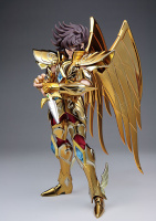 Sagittarius Seiya New Gold Cloth from Saint Seiya Omega Q1nCXbXQ