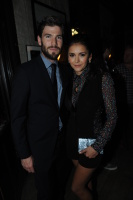 Nina Dobrev and Austin Stowell at NYMag, Vulture + TNT Celebrate  The Premiere Of 'Public Morals' (August 12) Hn0NSiYP