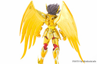 Sagittarius Seiya New Gold Cloth from Saint Seiya Omega SesjAsoo