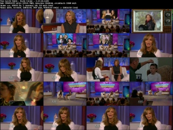 Jaclyn Smith - Katie Couric - 2-27-14