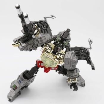 [GCreation] Produit Tiers - Jouet ShuraKing - aka Combiner Dinobots - Page 3 E3ubO6H9