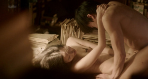 Kim Go-Eun @ A Muse (KR 2012) [HD 1080p] KgnuYeQs