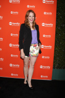 Кэти Леклерк, фото 199. Katie LeClerc 2012 ABC Family West Coast Upfronts in Hollywood - May 1, 2012, foto 199