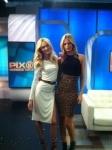 "[1 Novembre 2011] ""PIX Morning News"" NY Promo 'Angel Fragrance' avec Candice AcgPNtxt"