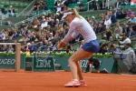 Maria Sharapova 4th round of French Tennis Open at Roland Garros June 1-2015 x11