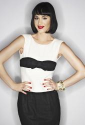 Katy Perry - Flare Shoot (2009)