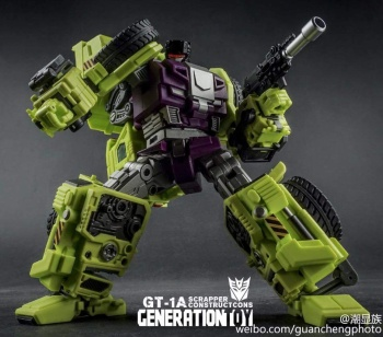 [Generation Toy] Produit Tiers - Jouet GT-01 Gravity Builder - aka Devastator/Dévastateur - Page 2 FnYnAkwe