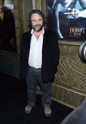 Peter Jackson - 'The Hobbit An Unexpected Journey' New York Premiere benefiting AFI at Ziegfeld Theater in New York - December 6, 2012 - 18xHQ RJYyS5ZP