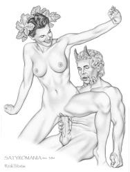 El Trazo Erotico 23
