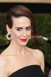 Sarah Paulson - SAG Awards 2017 Jan.29.2017