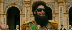 Dyktator / The Dictator (2012) 480p.BRRip.XViD.AC3-J25 / Napisy PL +RMVB +X264