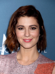 Mary Elizabeth Winstead - Variety's Power of Women Luncheon @ the Beverly Wilshire Four Seasons Hotel in Beverly Hills - 10/09/15