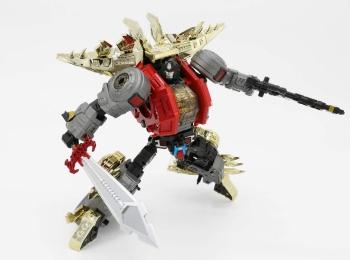 [GCreation] Produit Tiers - Jouet ShuraKing - aka Combiner Dinobots - Page 2 JZgSqmyQ