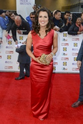 Susanna Reid - 2015 Pride of Britain Awards @ The Grosvenor House Hotel in London - 09/28/15