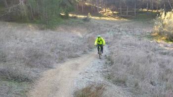 08/01/2017 parque de los cerros Alcalá de Henares. 09:00h. G88dZCXx