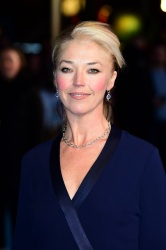 Tamara Beckwith - Eddie The Eagle European Premiere @ Odeon Leicester Square in London - 03/17/16