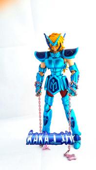 [Kakaxiliu] Custom Myth Cloth Personaggi Secondari