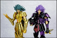 Gemini Saga Surplis EX NiYFItaP