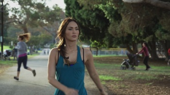 Megan Fox - New Girl S05E07 (2016) | HD 1080p