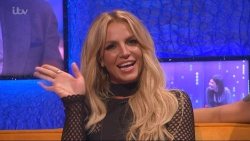 Britney Spears - [Interview & Make Me] The Jonathan Ross Show 1st October 2016 1080i HDMania