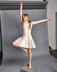 Amanda Seyfried - Thomas Nutzl Photoshoot for Madame Figaro December 2015