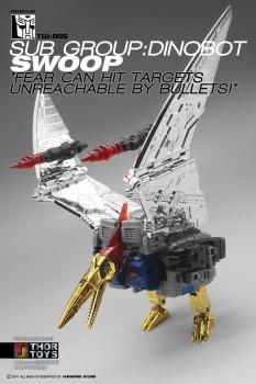 [Toyworld][ZetaToys] Produit Tiers - Jouet TW-D aka Combiner Dinobots - Page 2 BXfJYt7h