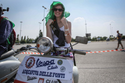 2014 Vespa World Days