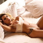 Gatas QB - Fiama Amorim e Alessandra Batista Revista Sexy Outubro 2013