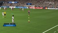 PES 2014 scoreboard by quangtri78