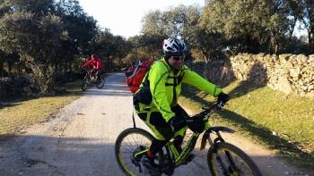 08/02/2015 El Cañón del Guadalix y su entorno PAGoLBdP