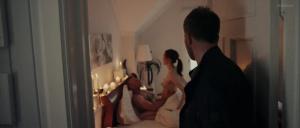 Nackt Laura Christensen  Celebrities Nude