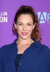 Amanda Righetti - P.S. ARTS Presents Express Yourself 2015 @ Barker Hangar in Santa Monica - 11/15/15