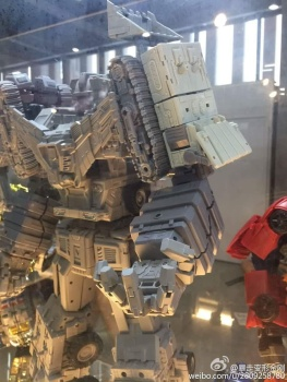 [Toyworld] Produit Tiers - Jouet TW-C Constructor aka Devastator/Dévastateur (Version vert G1 et jaune G2) CLUvHq9D