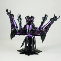 Gemini Saga Surplis EX XShy6UNC