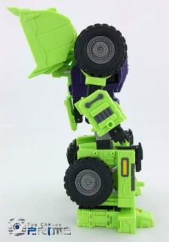 [Toyworld] Produit Tiers - Jouet TW-C Constructor aka Devastator/Dévastateur (Version vert G1 et jaune G2) - Page 5 QETllv8g