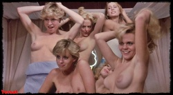 Teal Roberts and others  Hardbodies (1984)  H3NGaVUV
