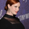 Christina hendricks - August 23: Variety And Women In Film Emmy Nominee Celebration