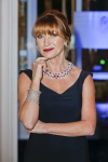 Jane Seymour Swarovski & Hollywood Reporter dinner during 68th annual Cannes FF May 14-2015 x5