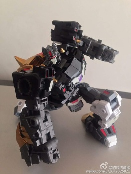 [FansProject] Produit Tiers - Jouet Saurus Ryu-oh aka Dinoking (Victory) | Monstructor (USA) EGo1XPT7